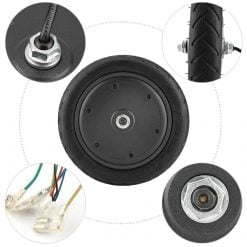 xiaomi scooter parts