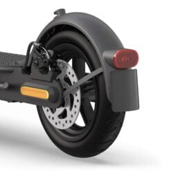 Xiaomi scooter rear fender